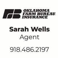 Oklahoma Farm Bureau Insurance - Sarah Wells
