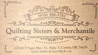 Quilting Sisters and Merchantile LLC