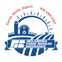 Oklahoma Farm Bureau Insurance - Sarah Wells