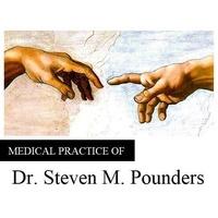 Dr. Steven M. Pounders, MD