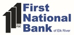 First National Bank of Elk River - Rogers