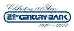 21st Century Bank, Rogers