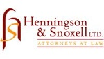 Henningson & Snoxell, Ltd.