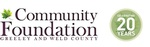 Community Foundation - Greeley and Weld County