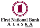 First National Bank Alaska - Anchorage South Center Branch