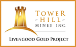 Tower Hill Mines - Livengood Gold Project