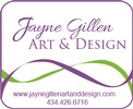 Jayne Gillen Art & Design
