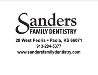 Sanders Family Dentistry