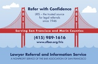 SF-Marin Lawyer Referral & Information Service