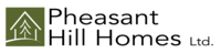 Pheasant Hill Homes Ltd.