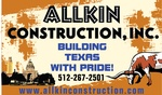 Allkin Construction, Inc.