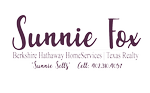 Sunnie Fox-Berkshire Hathaway HomeServices Texas Realty