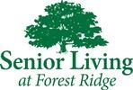 Senior Living at Forest Ridge