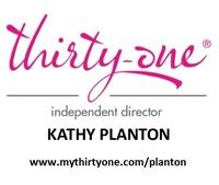Thirty-One Kathy Planton