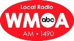 WMOA / WJAW