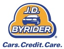J. D. Byrider