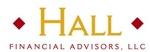 Hall Financial Advisors, LLC