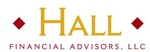 Hall Financial Advisors, LLC