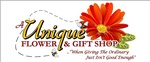 A Unique Flower & Gift Shop