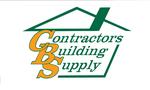 Contractors Building Supply, Inc.