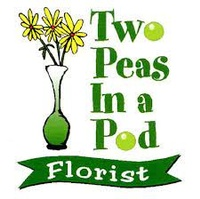 Two Peas In A Pod Florist