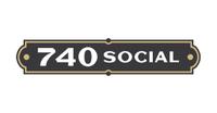 740 Social