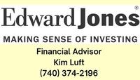 Edward Jones-Kim Luft, Financial Advisor