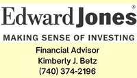 Edward Jones - Kim Betz, Financial Advisor