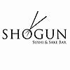 Shogun Sushi & Sake Bar