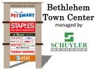 Schuyler Companies - Bethlehem Center