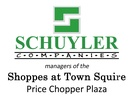 Schuyler Companies - The Shoppes at Town Squire