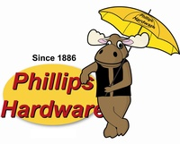 A Phillips Hardware