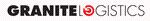 Granite Logistics Services/Trinity Logistics