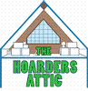 The Hoarders Attic Thrift Shop