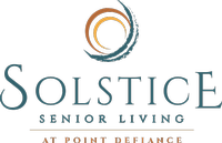 Solstice Senior Living at Point Defiance