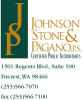Johnson, Stone & Pagano PS