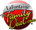LaFontaine Chrysler Jeep Dodge Ram of Fenton, Inc.