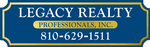 Legacy Realty Professionals, Inc. - Dawn Placek