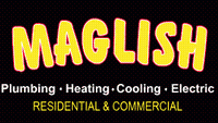 Maglish Plumbing Heating and Electric, Inc