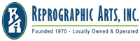 Reprographic Arts, Inc