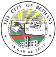 City of Bethany