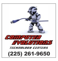 Computer Evolutions, Inc.