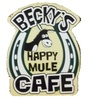 Becky's Happy Mule Cafe
