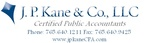 J. P. Kane & Co., LLC