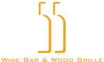 55 Wine Bar & Wood Grille