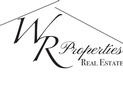 WR PROPERTIES