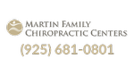 MARTIN FAMILY CHIROPRACTIC CENTER