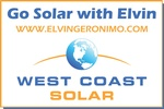 WEST COAST SOLAR, INC.