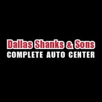 DALLAS SHANKS & SONS AUTO SERVICE