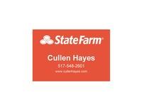 Cullen Hayes - State Farm Insurance Agency